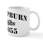 USS HEPBURN Mug