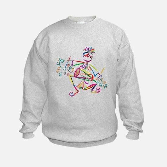 Funny Bhangra Sweatshirt