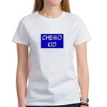 'Chemo Kid' Women's T-Shirt
