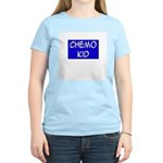 'Chemo Kid' Women's Light T-Shirt