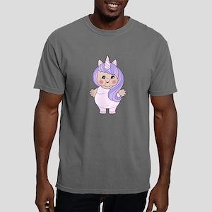 Chubby Unicorn Kewpie T-Shirt