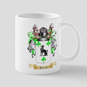 Killian Mug