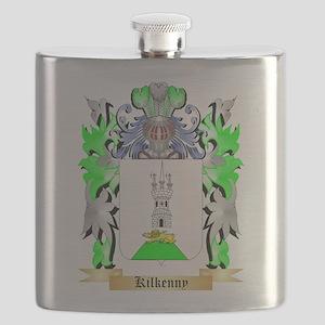 Kilkenny Flask