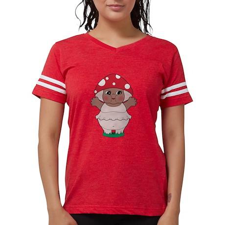 Chubby Mushroom Kewpie T-Shirt