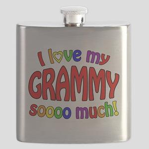I love my GRAMMY soooo much!! Flask