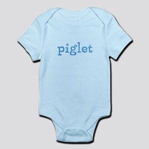 Piglet Infant Onesie Body Suit