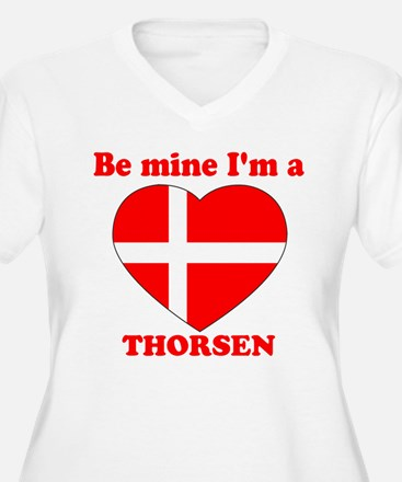 Thorsen, Valentine's Day T-Shirt