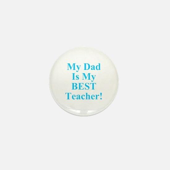 Funny Home schooling Mini Button