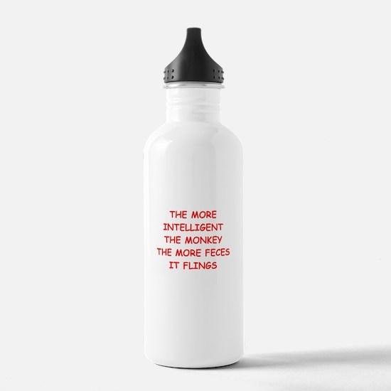 intelligent Water Bottle