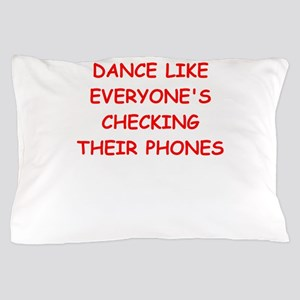 dance Pillow Case