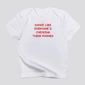 dance Infant T-Shirt