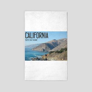 California Pacific Coast Highway 1 Bixby Bridge Ar