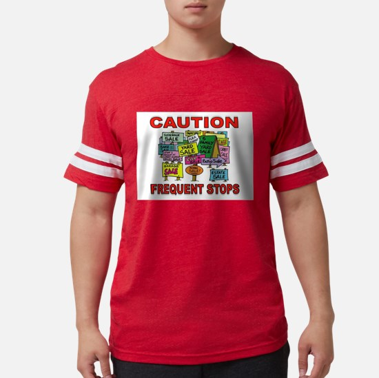 STOP THE CAR T-Shirt