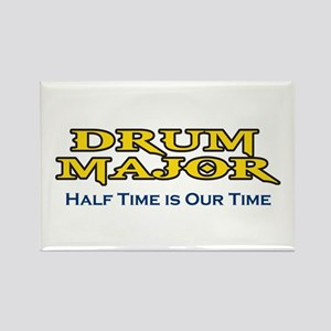 HALF TIME IS OUR TIME Magnets