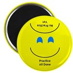 Practice Magnet (10 pack)