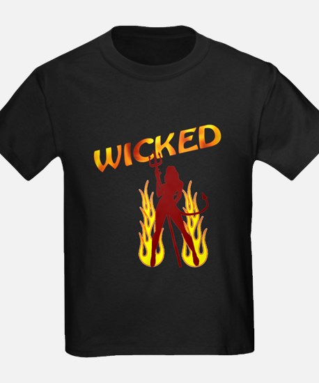 RK Wicked T