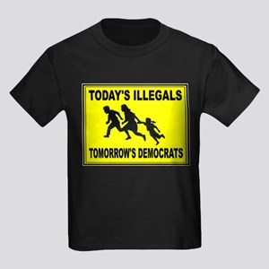AMERICA'S ENEMY T-Shirt
