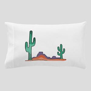 DESERT SCENE Pillow Case
