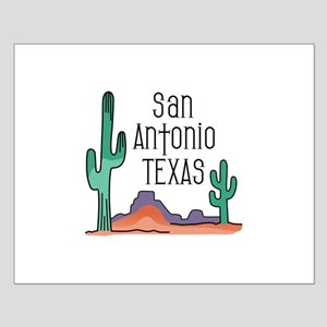 San Antonio Texas Posters