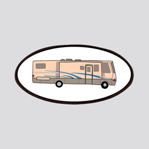 RV MOTORHOME Patch