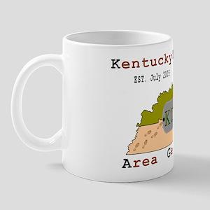 KTAG Mug