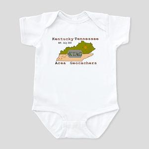 KTAG Infant Bodysuit