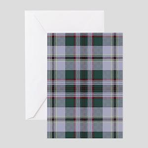 Tartan - Craig Greeting Card