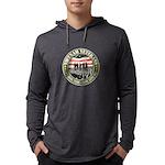 Vietnam Veterans Long Sleeve T-Shirt