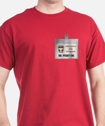 DR. PERRY COX T-Shirt