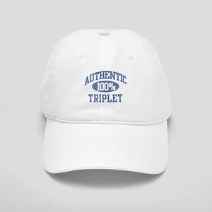 Authentic Triplet Cap