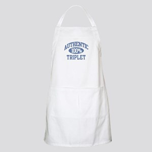 Authentic Triplet BBQ Apron