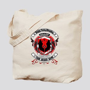 Dunty Town Direction Tote Bag