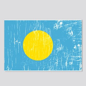 Vintage Palau Postcards (Package of 8)