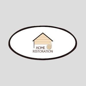HOME RESTORATION Patch