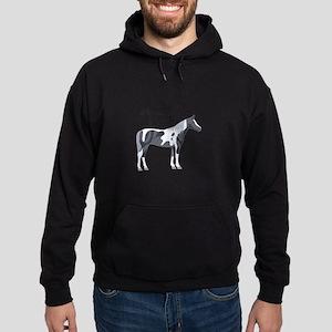 AMERICAN PAINT HORSE Hoodie