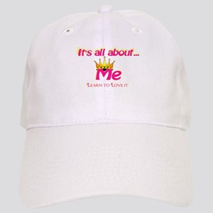 RK It's All About Me Cap