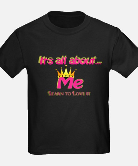 RK It's All About Me T