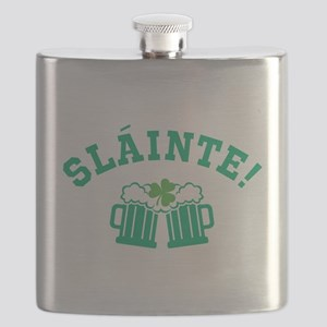 Sláinte Flask