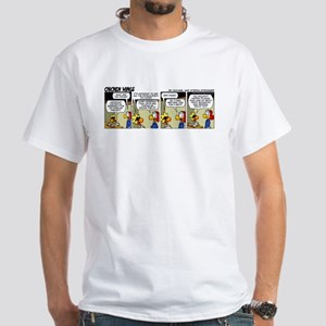 0799 - Historical research T-Shirt