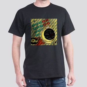 retro geeky electronics T-Shirt