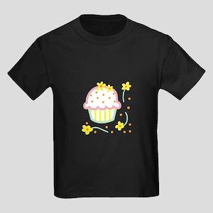 CUPCAKE CORNER APPLIQUE T-Shirt
