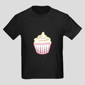 SWIRL CUPCAKE APPLIQUE T-Shirt