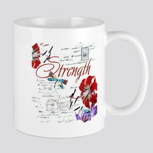 Strength Mugs