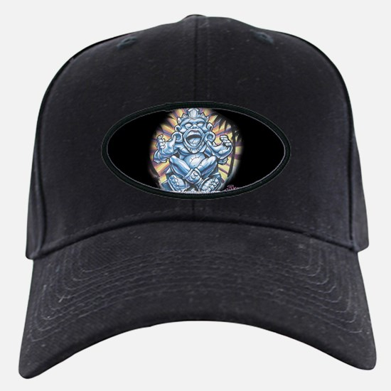 Warrior Aztec Tattoo Baseball Hat