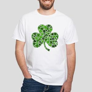 Shamrock of Shamrocks T-Shirt