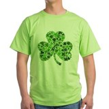 St patrick Green T-Shirt