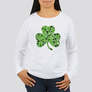 Shamrock of Shamrocks Long Sleeve T-Shirt