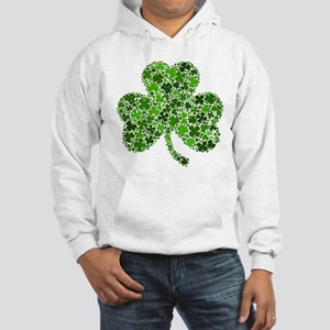 Shamrock of Shamrocks Hooded Sweatshirt
