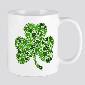 Shamrock of Shamrocks Mugs