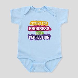 Strive for Progress Body Suit
